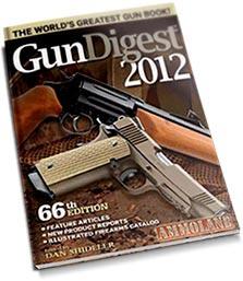 gun digest magazine 2012 ffl123 review