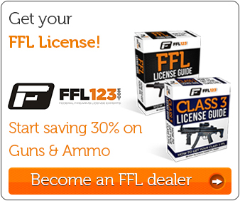 How To Become A FFL Dealer