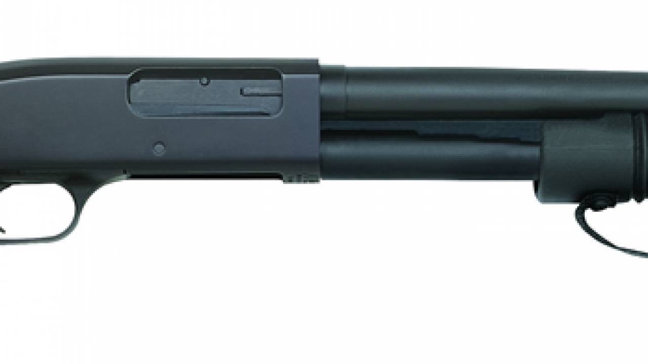 The No nonsense, Non NFA 14 inch scatterguns - FFL License