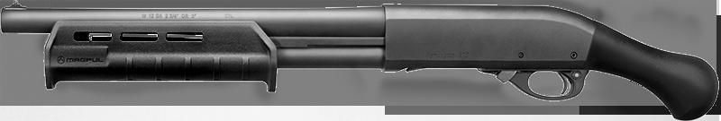 The No nonsense, Non NFA 14 inch scatterguns - FFL License