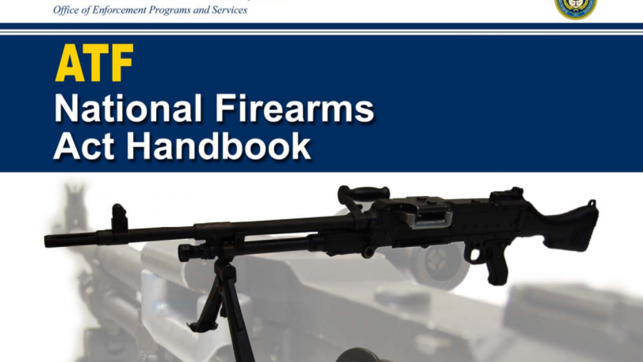 FFL License Cost | How to get a Federal Firearms License