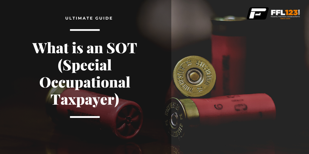 The Ultimate Guide to SOT - FFL123