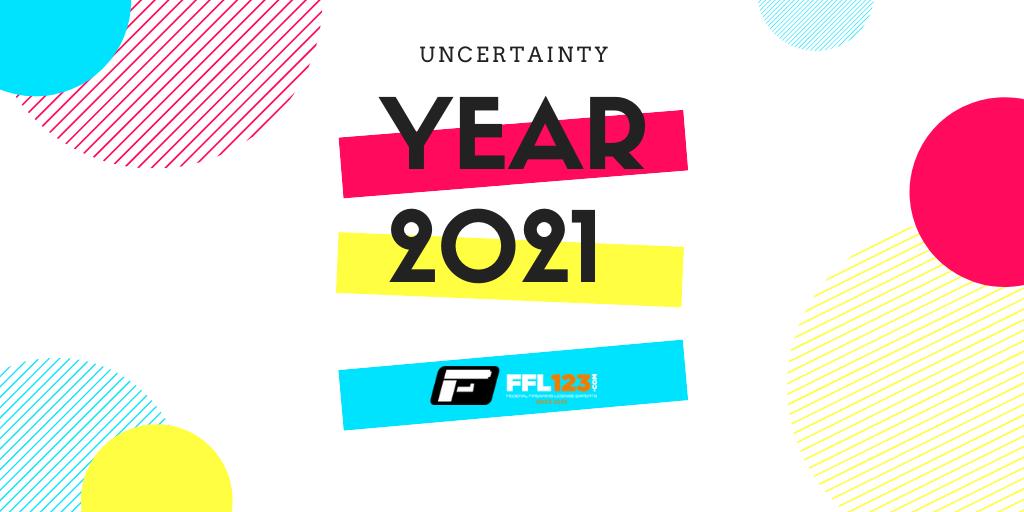 2021 Uncertainty FFL123
