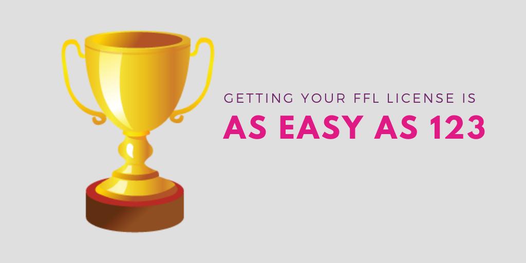 FFL is Easy to Get - FFL123