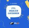 FFL Dealer Licenses FFL123