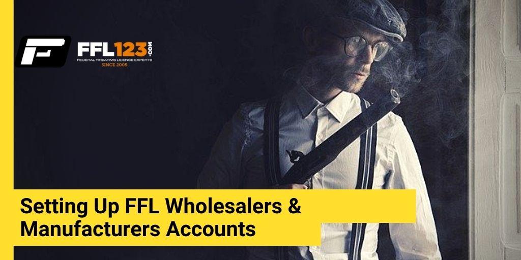 FFL Wholesaler FFL123