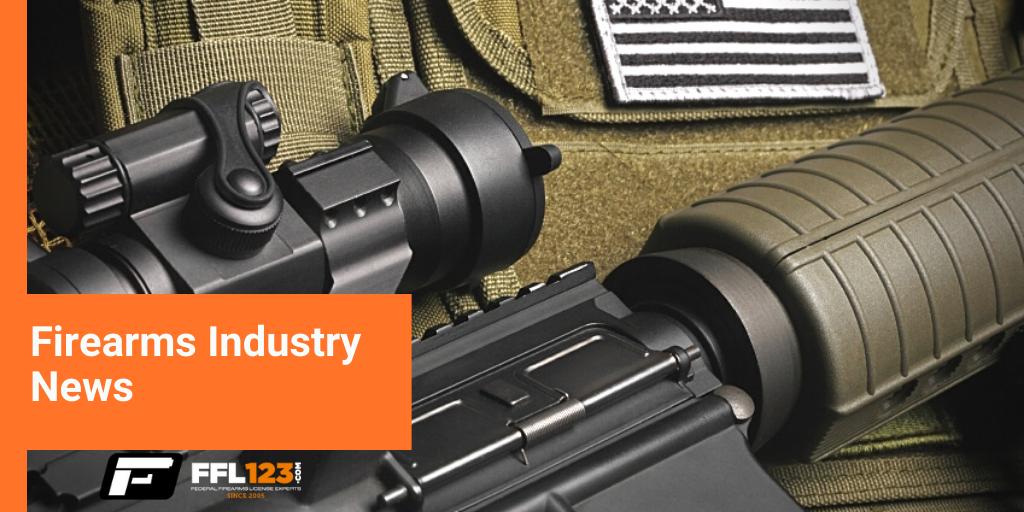 Firearms industry News - FFL123